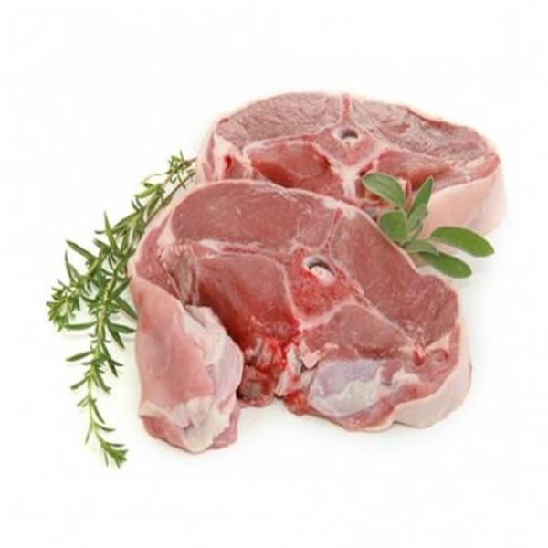 Côte filet agneau